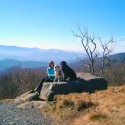 Roan Mountain is a popular destination for hikers