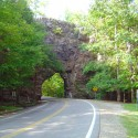 Backbone Rock on TN 133