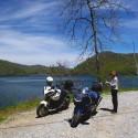 Alpine Nantahala Lake