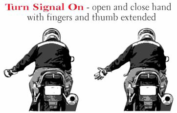 Hand Signs together with 2003 Big Dog Wiring Diagram also Off Road Turn Signals additionally Leaving turn signal on additionally Arabicswearwords English Sign Language Swear Words. on basic motorcycle hand signals