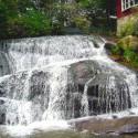 Bonus - hidden waterfalls