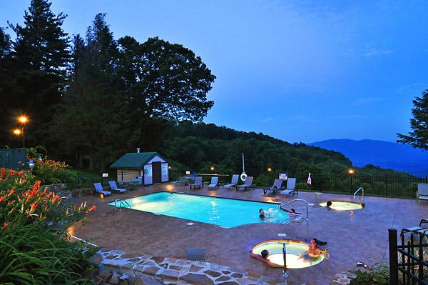 Switzerland Inn And The Diamondback Motorcycle Lodge