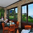 The Chalet Restaurant at Switzerland Inn
