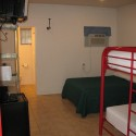 One of our rooms