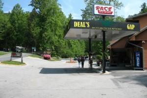 Deal S Gap Motorcycle Resort