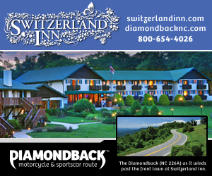 Switzerland Inn and The Diamondback Motorcycle Lodge