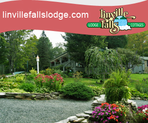 Linville Falls Lodge