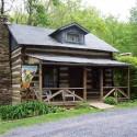 Cabin Logwood