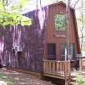Cabin Rockwood