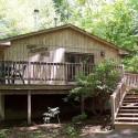 Cabin Mountain Wood