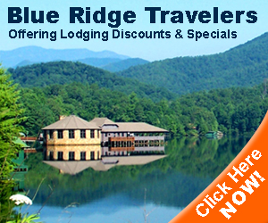 Blue Ridge Travelers