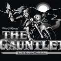 Are you ready for a ride on The Gauntlet?