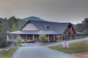 The Copperhead Lodge