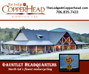 The Lodge at Copperhead