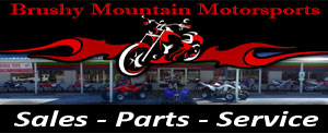 Brushy Mountain Motorsports - Sales - Service - Repair