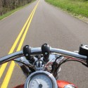 Motorcycling the Blue RIdge Parkway