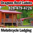 Dragons Rest Cabins