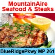 Mountain Aire Seafood & Steaks
