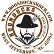 Boondocks Brewery West Jefferson, NC