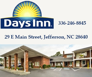 Days Inn Jefferson