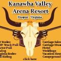 Kanawha Valley Arena Resort
