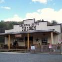 Kanawha Valley Arena Resort - Saloon