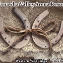 Kanawha Valley Arena Resort - Western Weddings