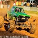 Kanawha Valley Arena Resort - Monster Trucks